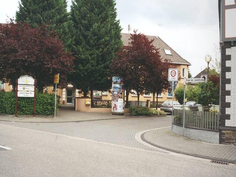 Kirchhofsweg  53 gg/Sayner Landstr