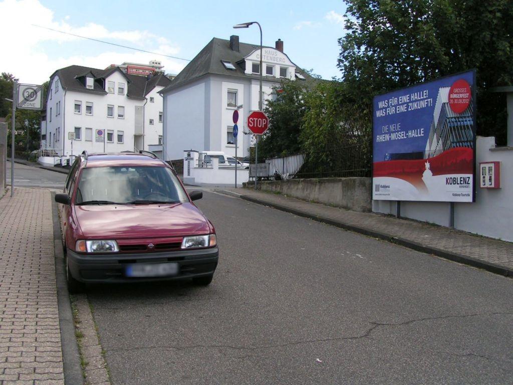 Remystr/Hauptstr (B 413)