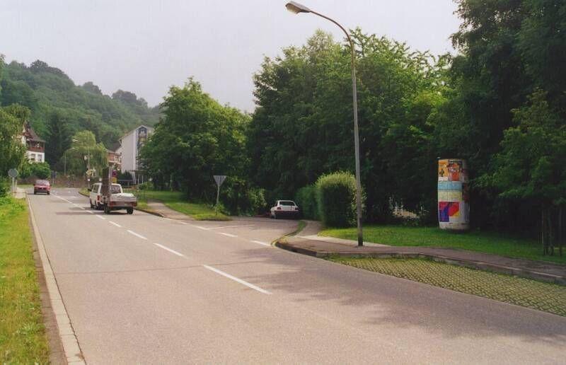 Westerwaldstr/Gilgenborn nh