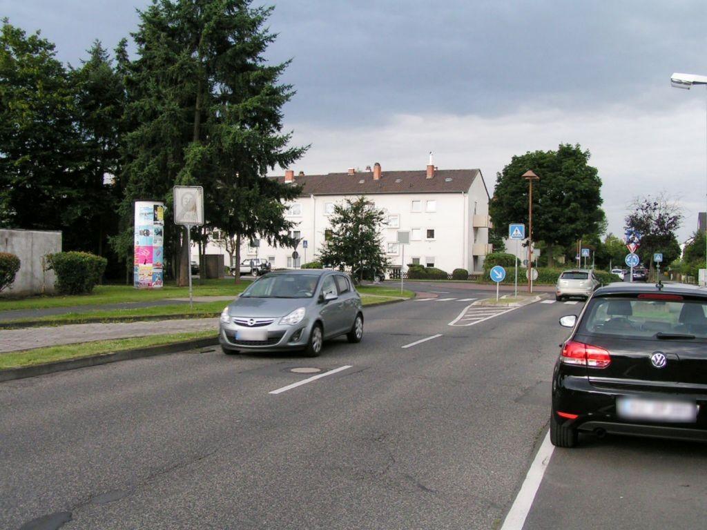 Ringstr 101 gg/Sohler Weg