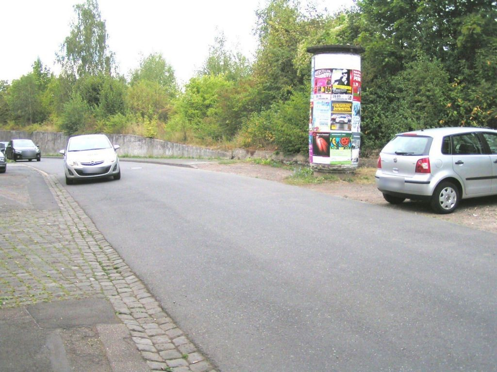 Eisenbahnstr   4 gg