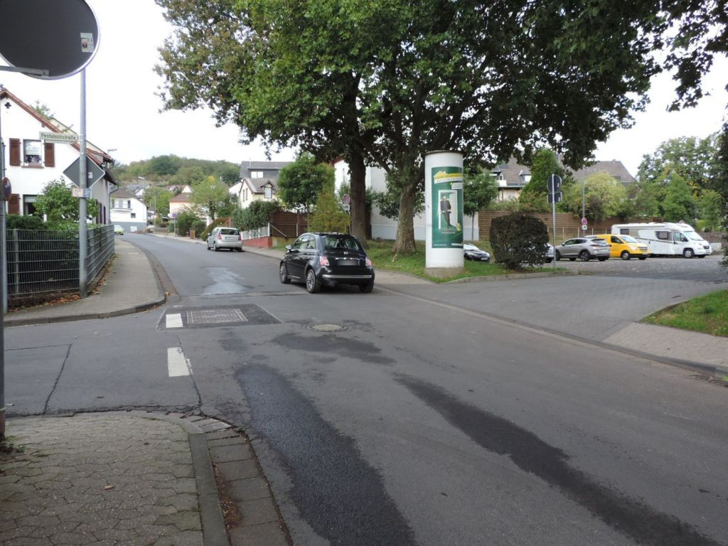 Lohmannstr/Pestalozzistr