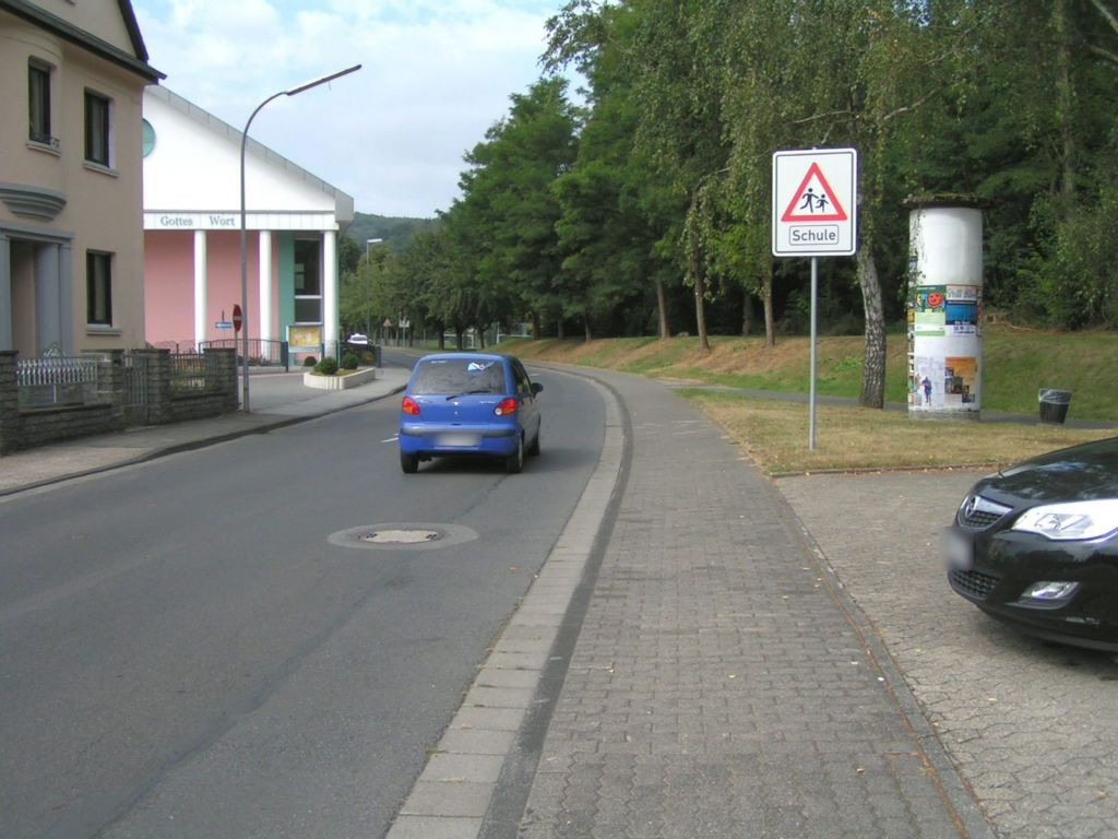 Nodhausener Str  33 gg