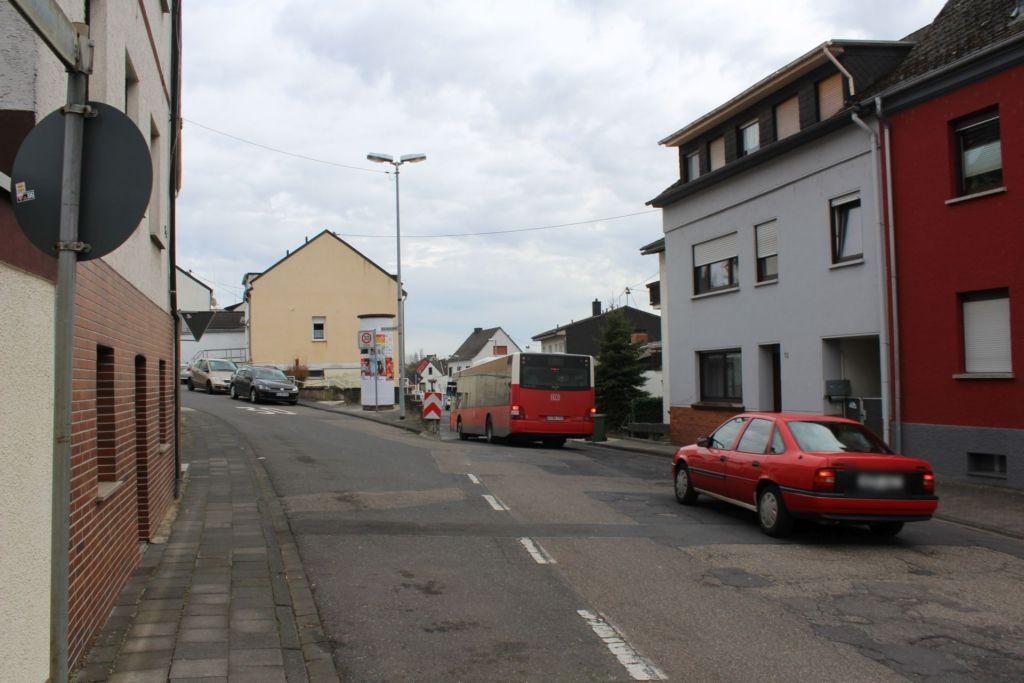 St-Georg-Str/Wollendorfer Str 16 gg