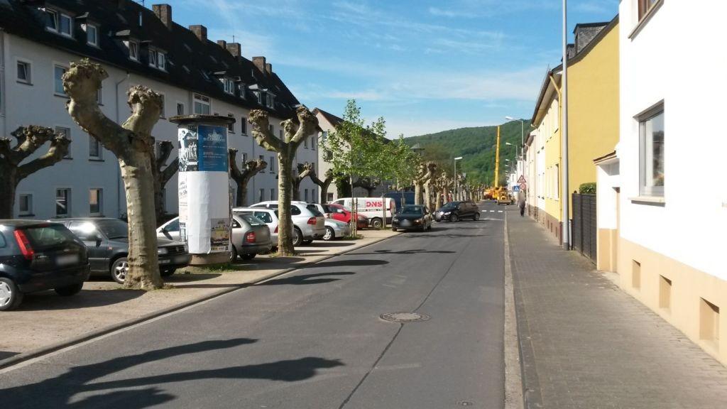 Südallee  45 gg/Sebastianusstr