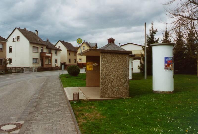 Ebernhahner Str   1 gg/Rheinstr