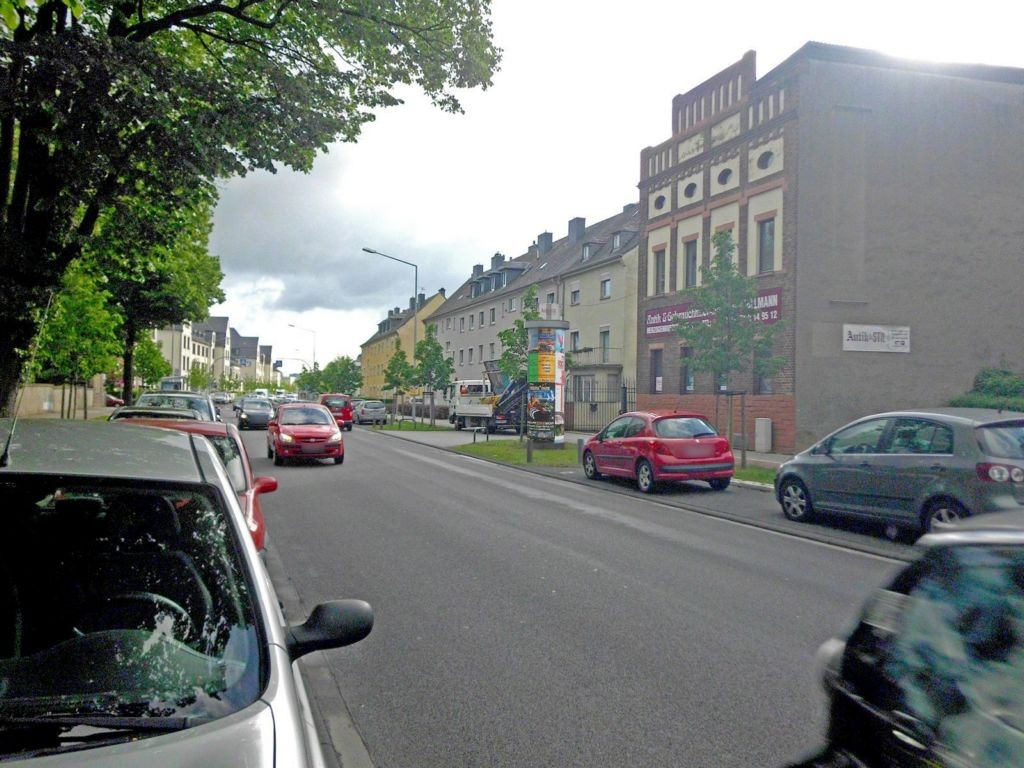 Herzogenbuscher Str  17