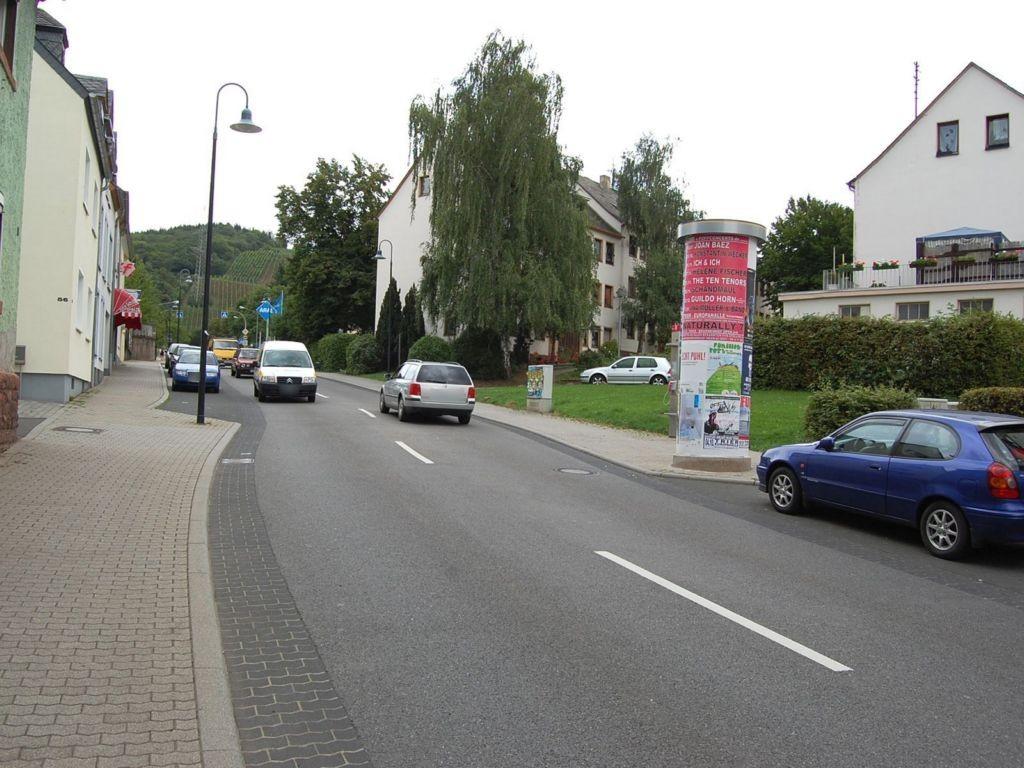 Avelsbacher Str  41 li/Hülterweg