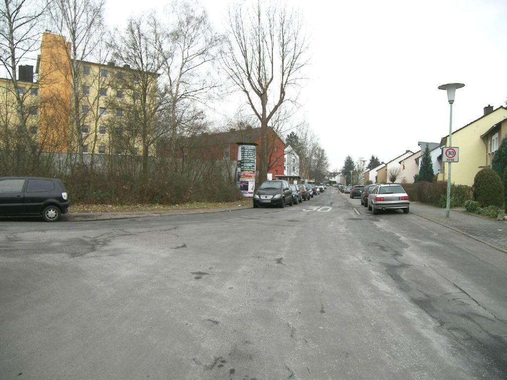 Ludwig-Simon-Str   6 gg/Karlsweg nh