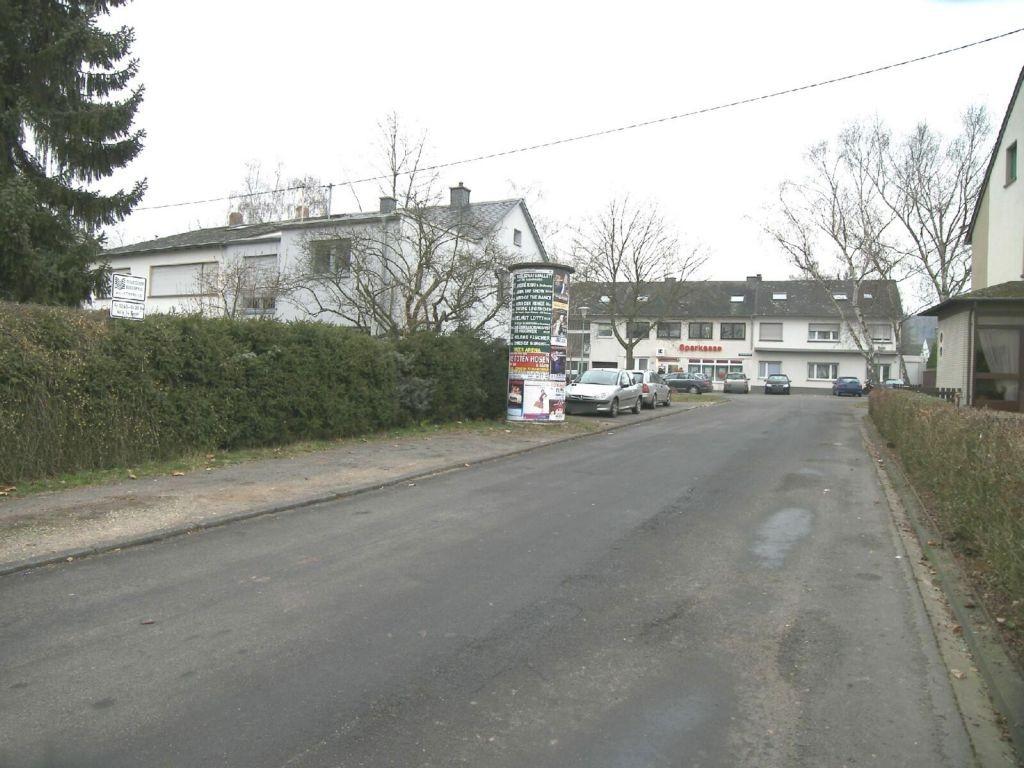 Valeriusstr/Bornewasserstr nh/-Feyen