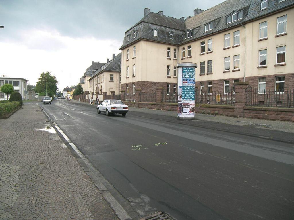 Eurener Str  33 gg RWE
