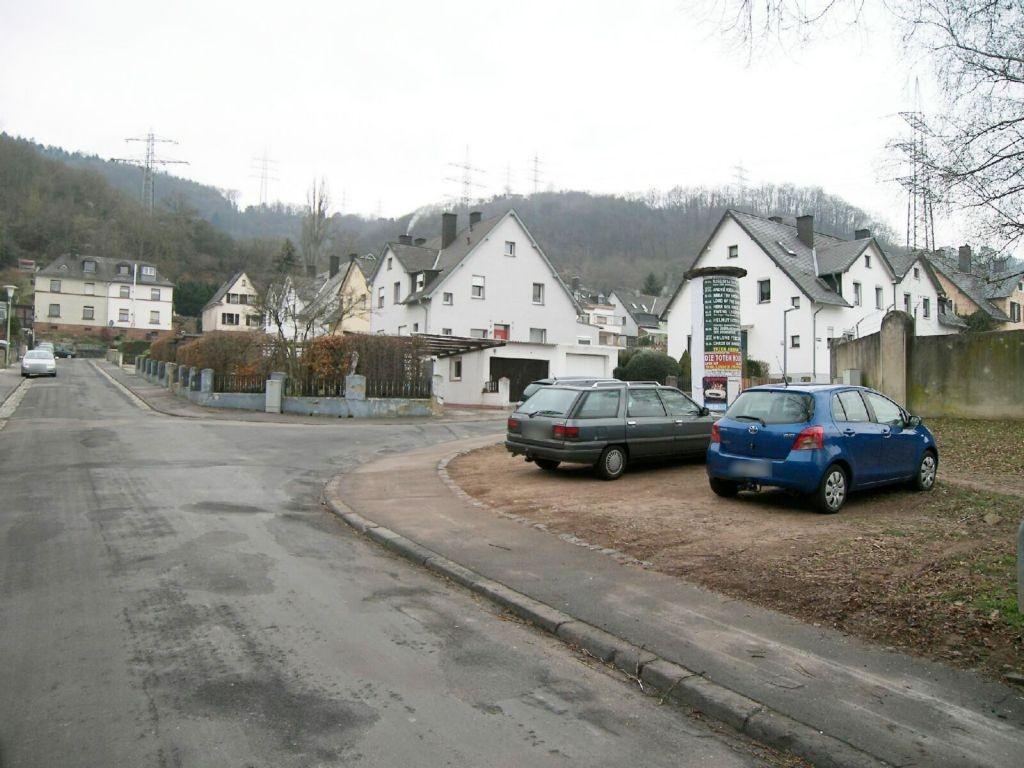 Tempelweg  47 gg/Jägerstr/-Euren