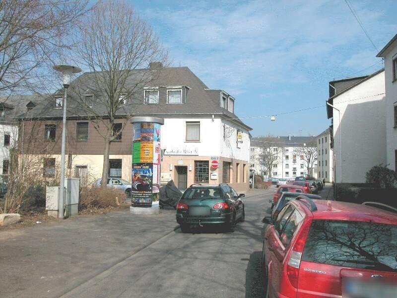Gallstr  21 gg/Louis-Lintz-Platz