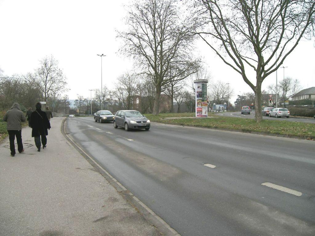 Spitzmühle/Olewiger Str nh