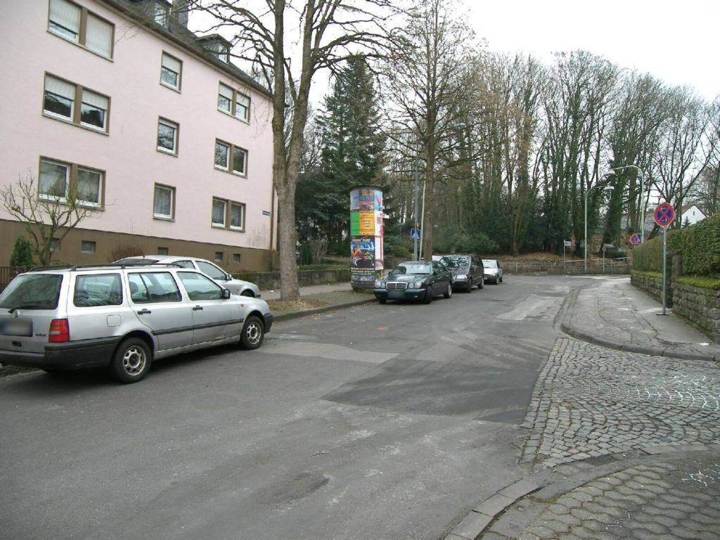 Hermesstr  11/Hettnerstr