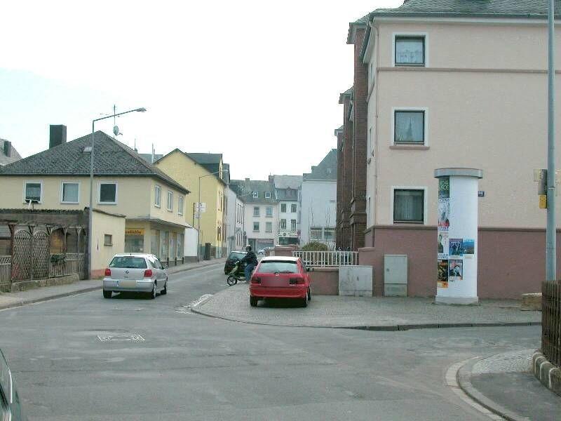 Im Nonnenfeld  68 gg/Rodestr