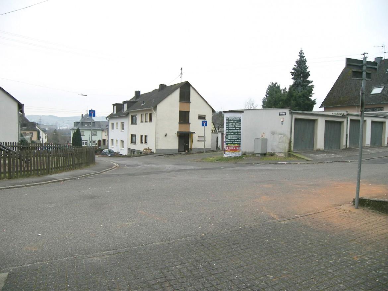 Finkenweg/Unter-Gerststr/-Ehrang