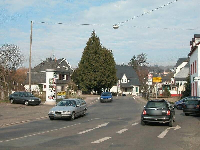 Ruwerer Str  49 gg/Fischweg gg
