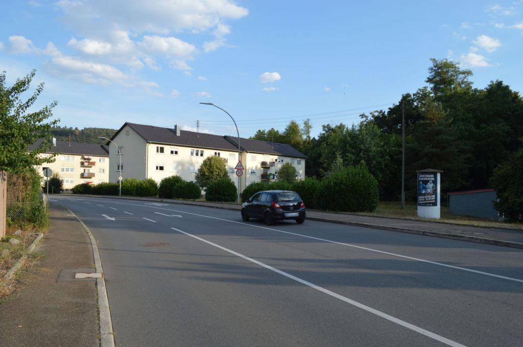 Herrenwiesenstr/Hambergweg/-Diedesheim