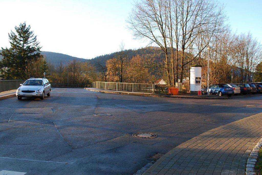 Parallelweg/Karlstalweg
