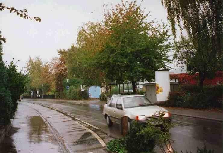 Berliner Str   3 li/Görlitzer Str