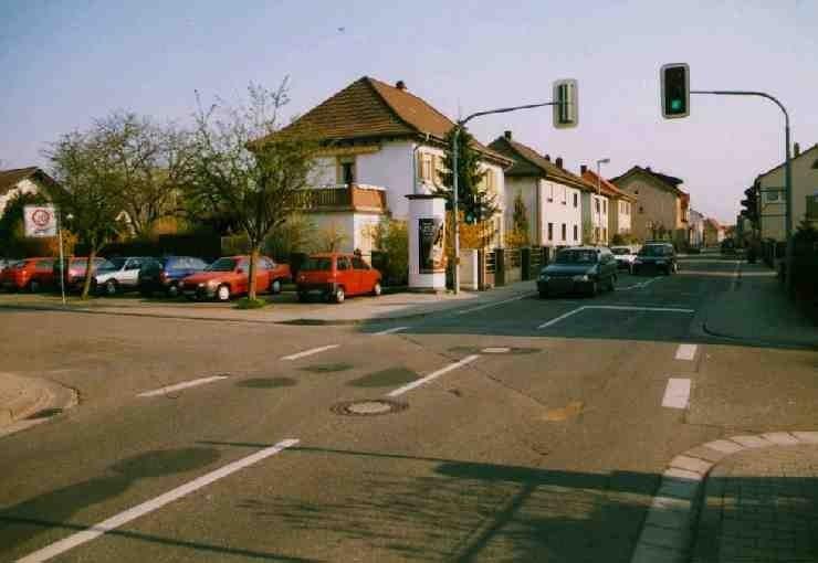 Hauptstr/Schubertstr