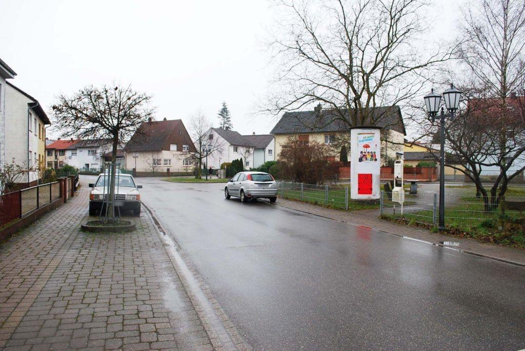 Wilhelmstr/Brahmsstr
