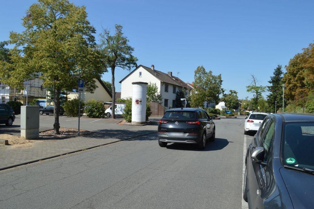 Waldstr/Philipp-Schmitt-Str