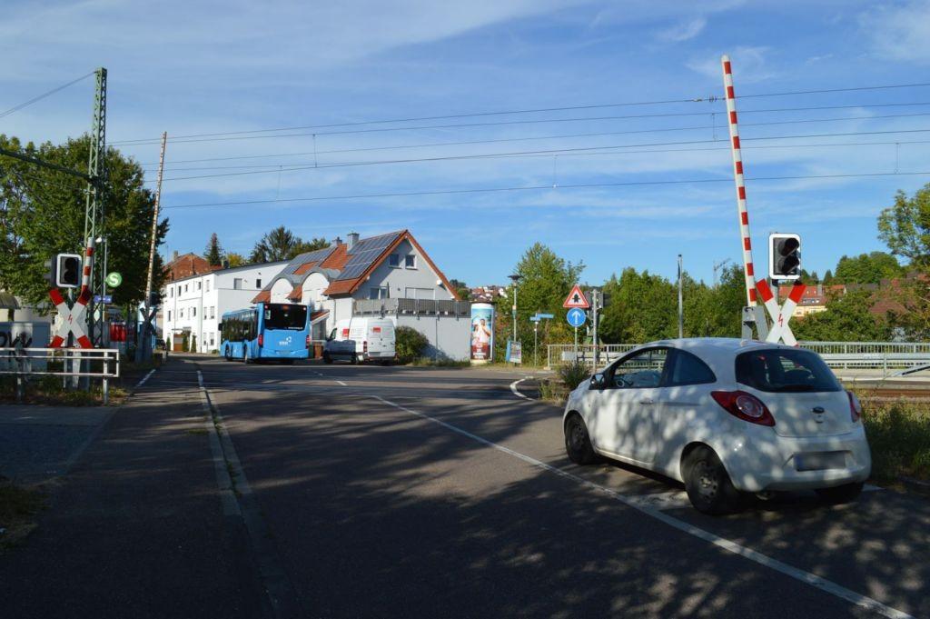 Ansbachstr/Lochbergstr