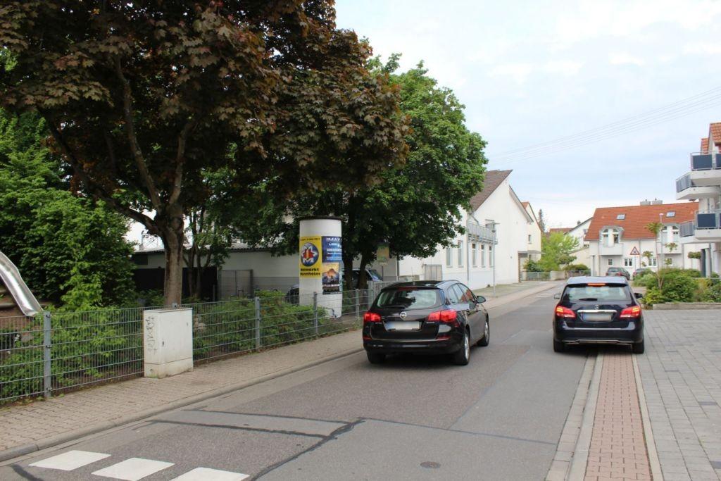 Kieselweg/Sonnenweg