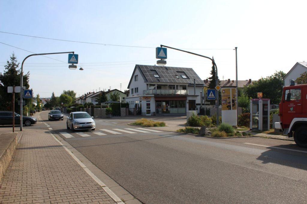 Nußlocher Str/Sambugaweg