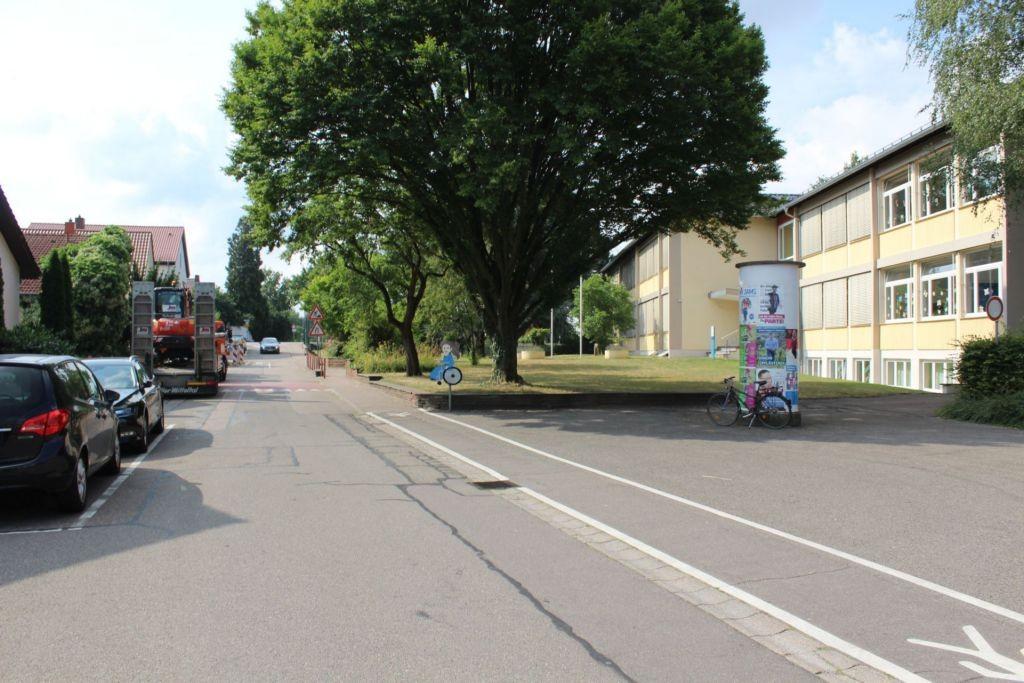 Goethestr  10 gg/Schule (P)/-Sulzbach