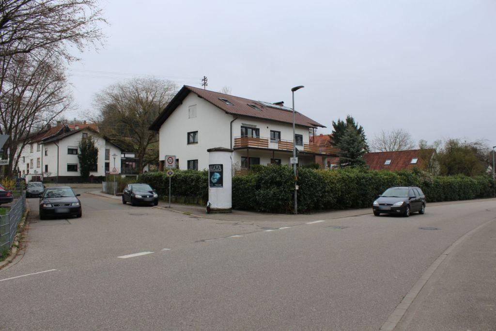 Wingertsbuckel/Alte Bahnhofstr