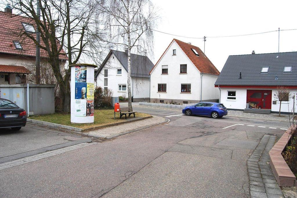 Virchowstr/Am Krähberg 10