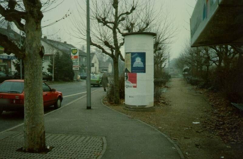 Platanenstr  23 nh/-Neu-Edingen
