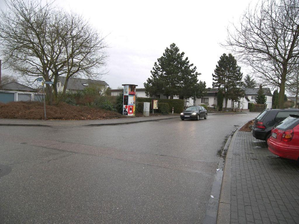 Berliner Str  17 li/Sternenstr/-Sundheim