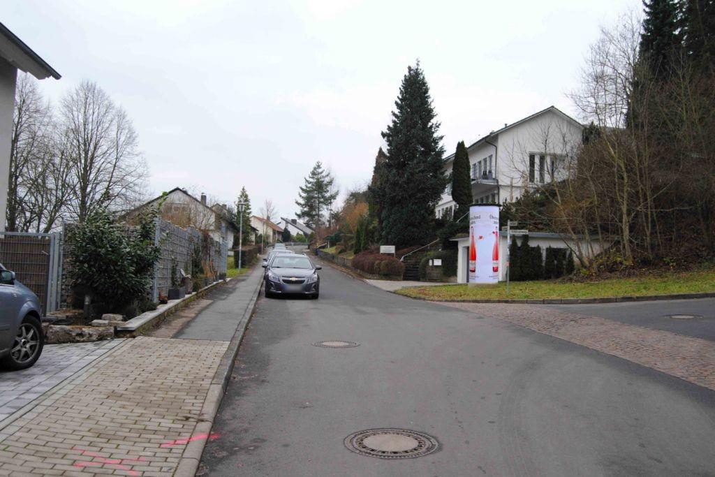Lindenweg   2 re/Schützenweg/Am Sprait