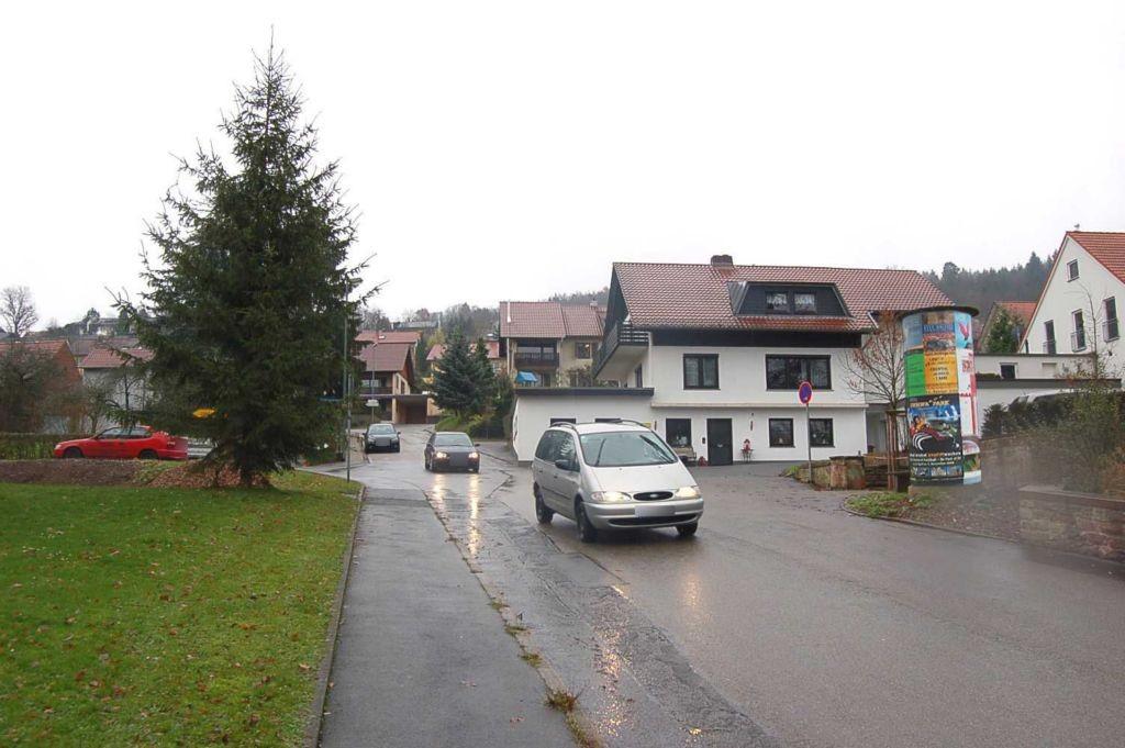 Hofgartenstr/Frankensteinerstr nh