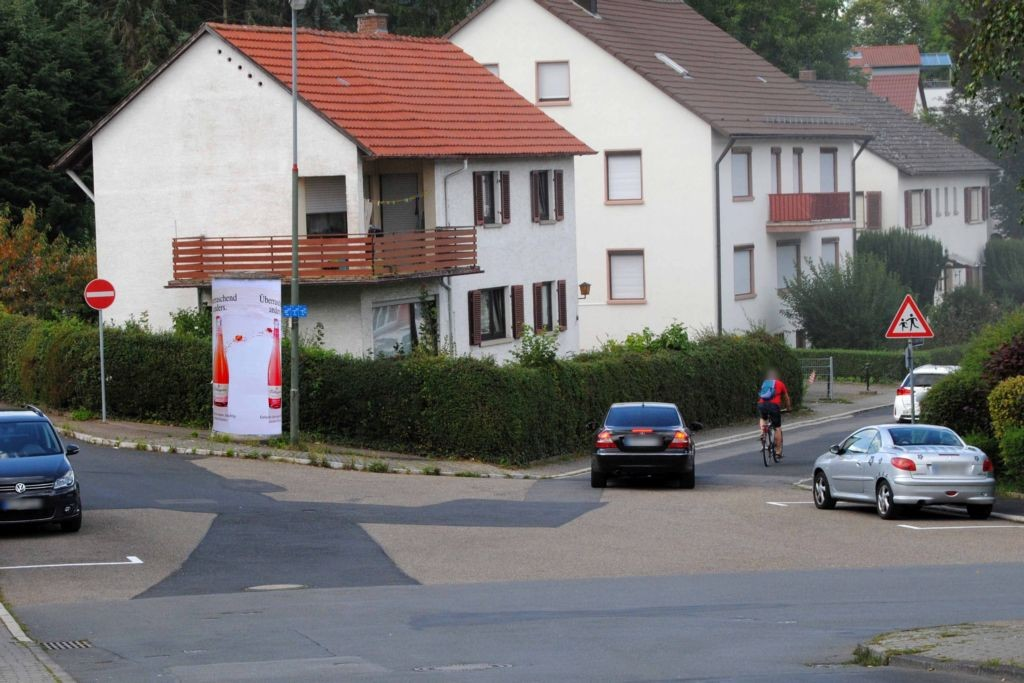 Schützenstr/Conrad-Wellin-Str