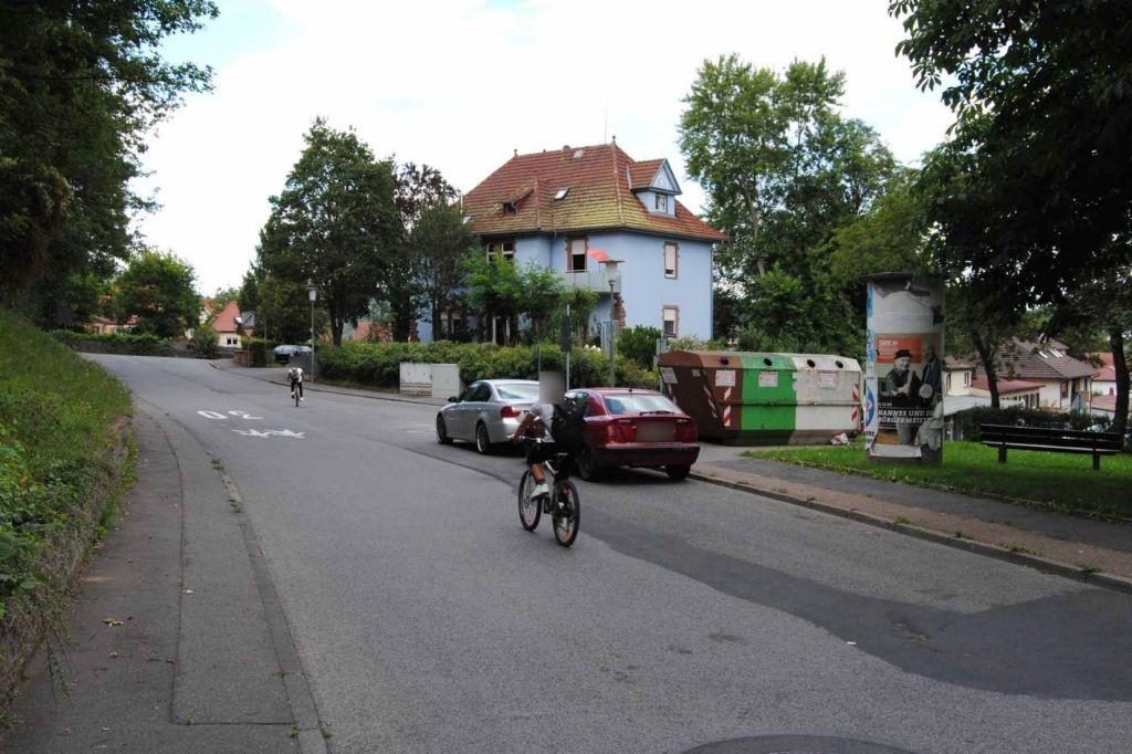 Alte Vockenroter Steige/Boxtaler Weg gg
