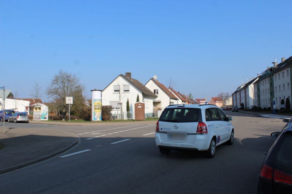 Hardfeldstr/Franz-Sigel-Str