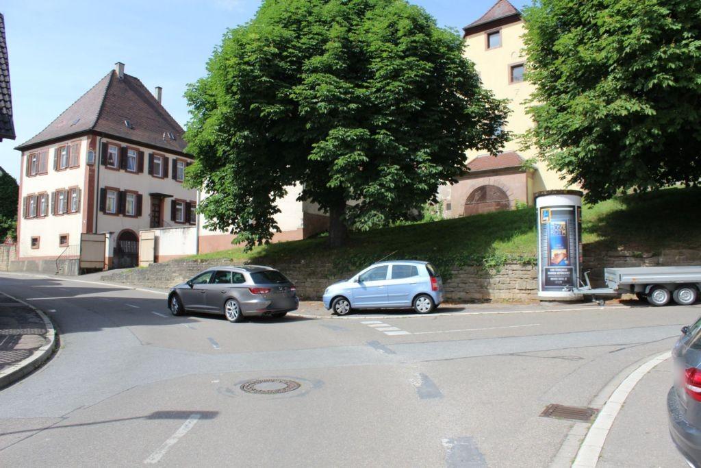 Neuenwegstr/Altes Rathaus