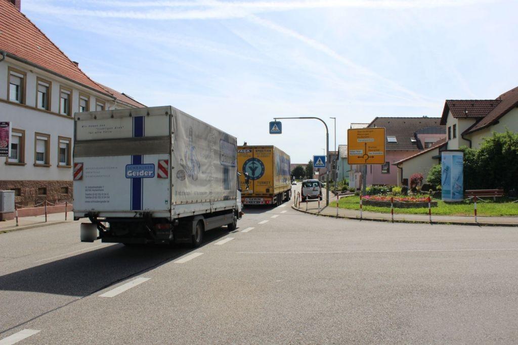 Obere Hofstadt/Karlsruher Str 22 gg