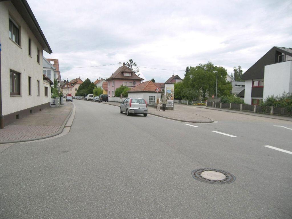 Durlacher Str/Speyerer Str 77 gg