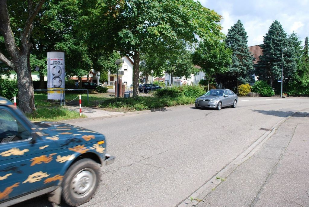 Ebersteinstr/Rembrandtstr