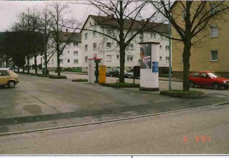 Jakob-Kast-Str/Beethovenstr