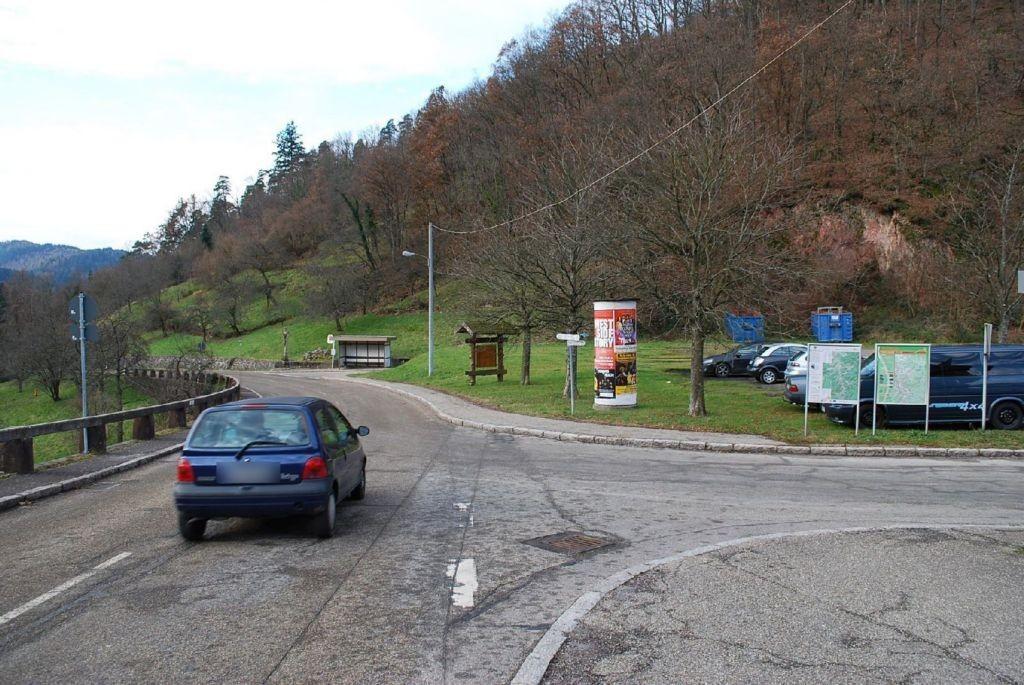 Lautenfelsen Str/Eichenstr/-Lautenbach