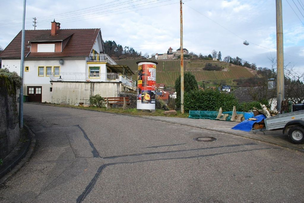Ebersteinstr   8 gg/-Obertsrot