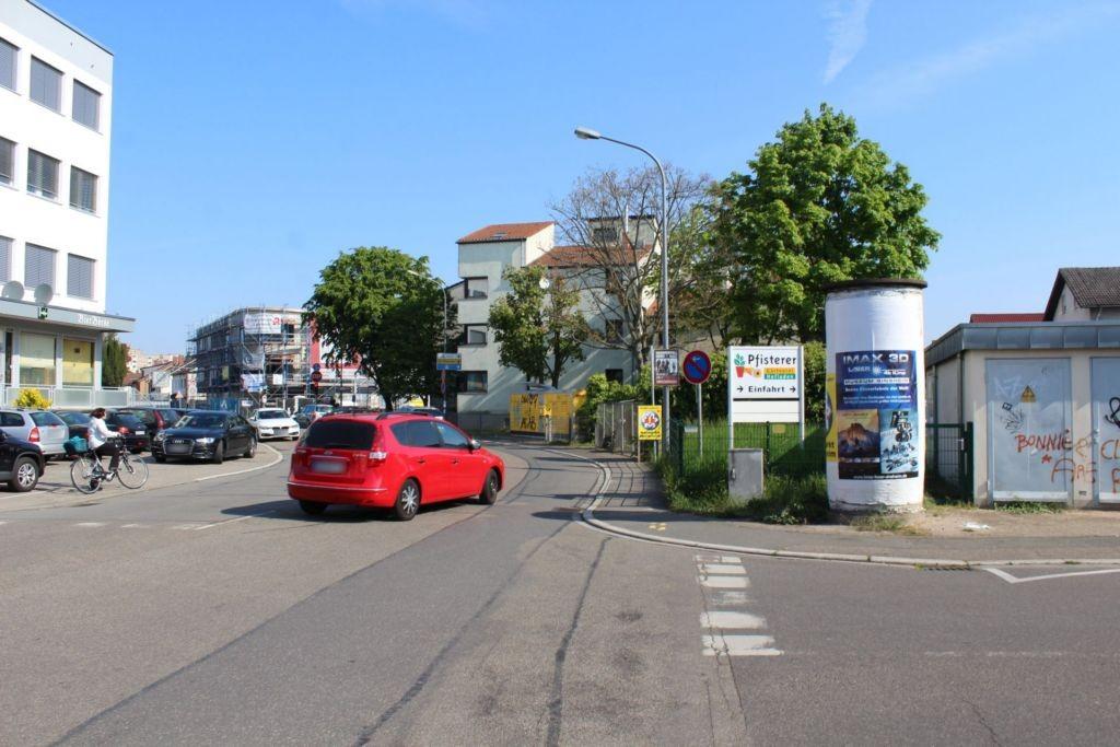 Hildastr/Hebelstr/Theodor-Körner-Str