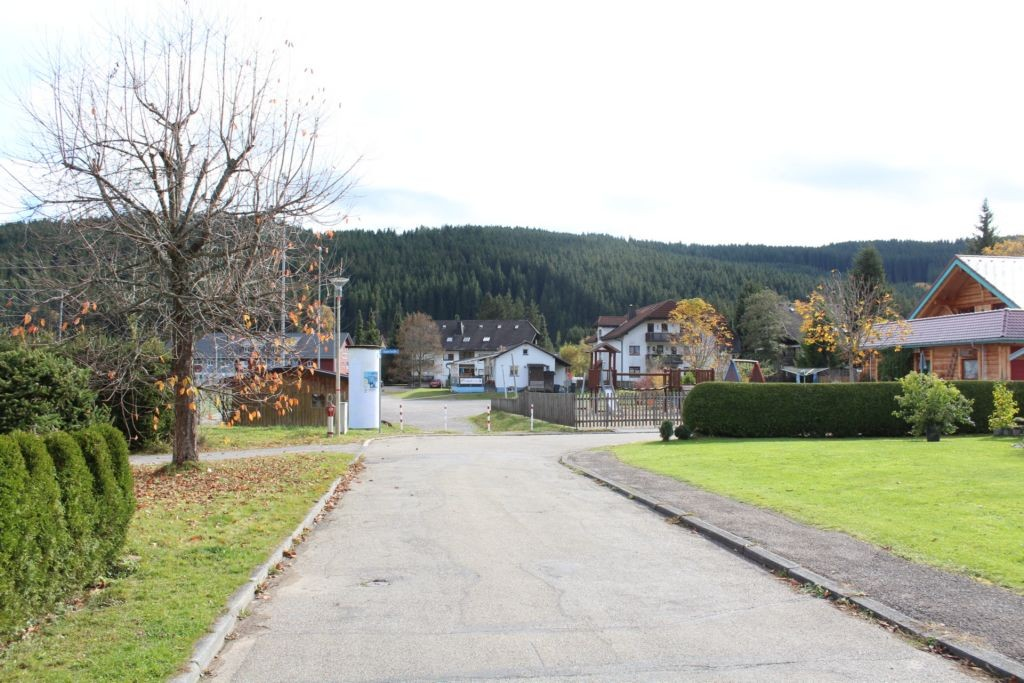 Fürstenbergweg/Jägerstr